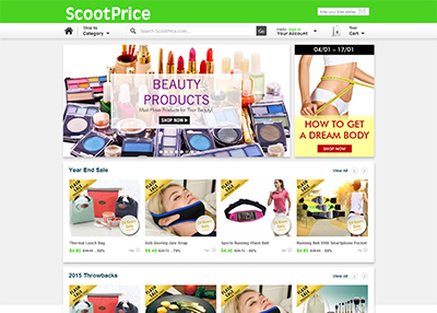 scoot price